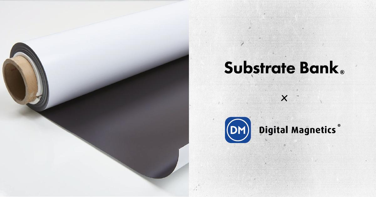 Substrate Bank